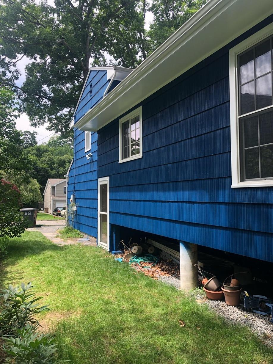 Exterior Painting in Stamford, CT