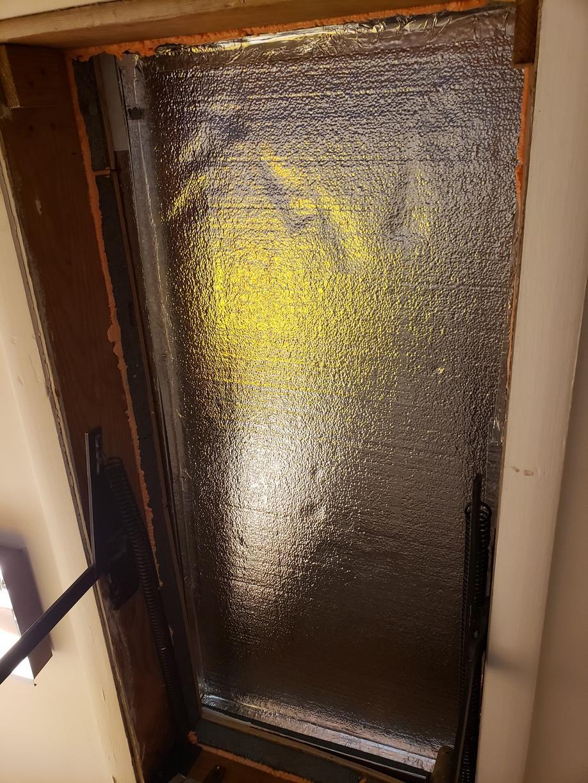 Attic Insulation in Glenview IL