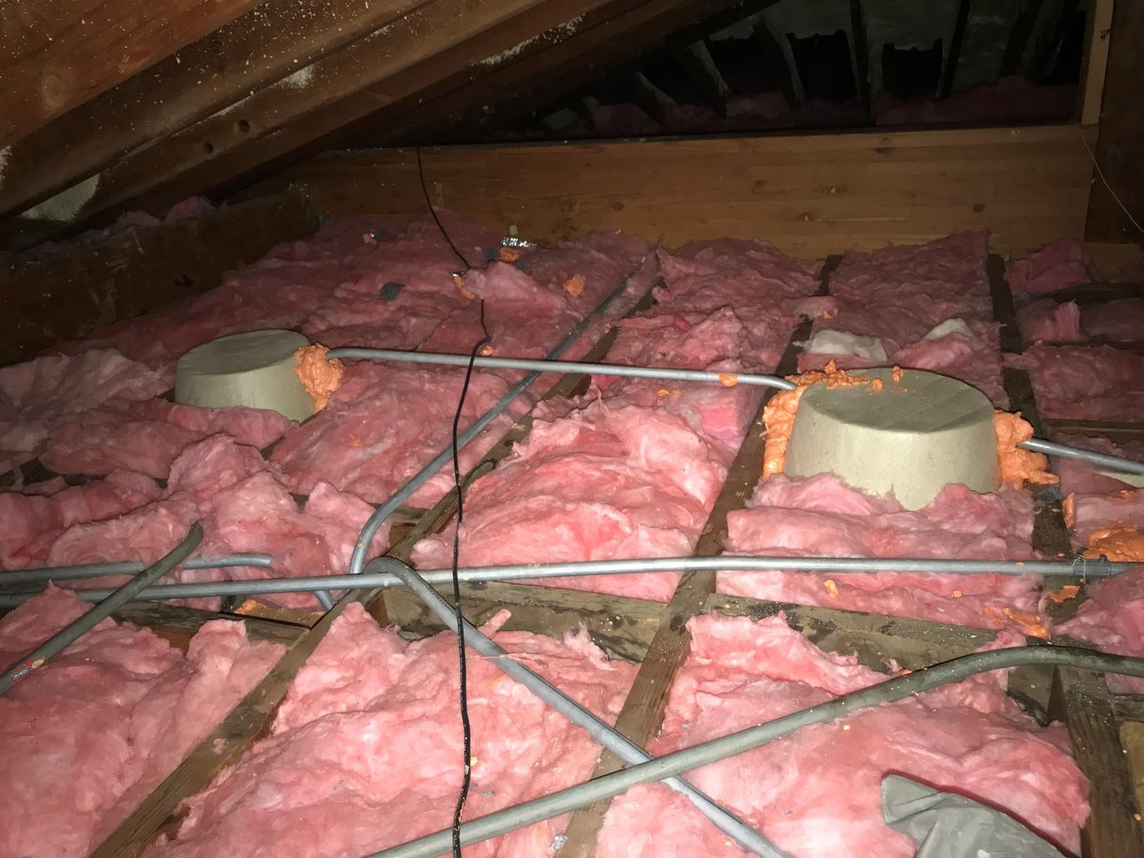 Attic Insulation in Glenview IL
