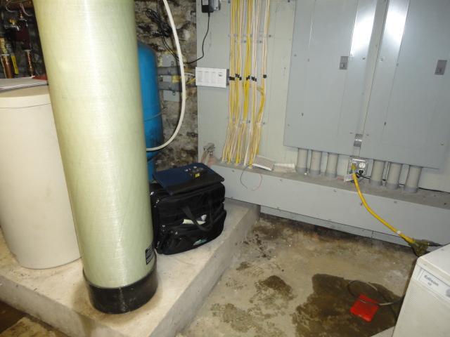 Sump Pump Installation Lakeville