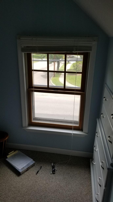 Replacing Wood Windows in Oradell, NJ