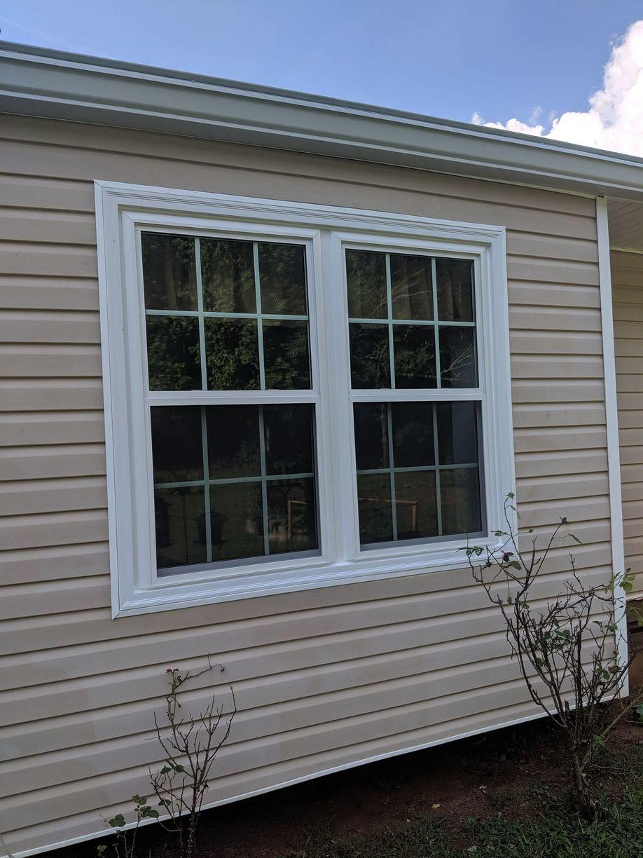 After Bottom Double Windows