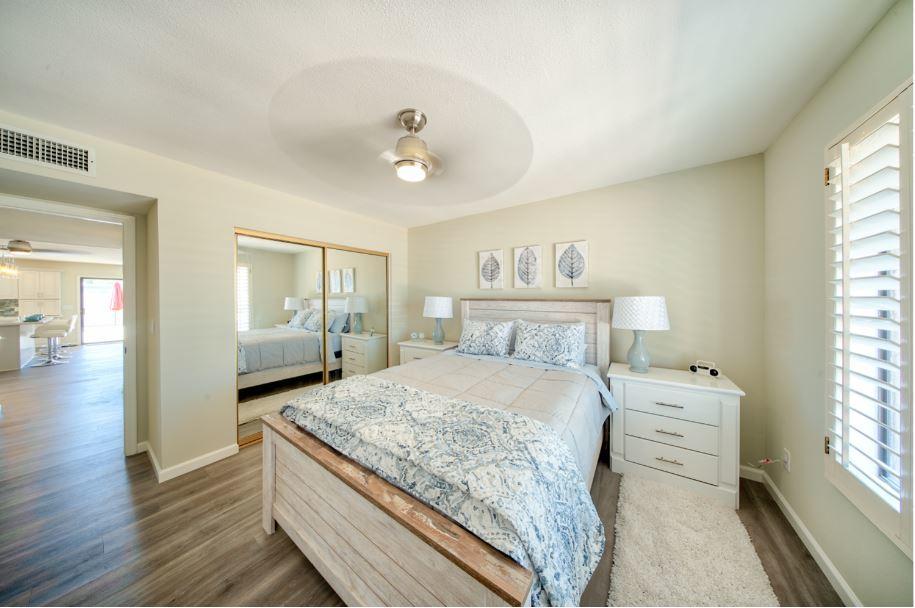 Bedroom Remodel in Peoria