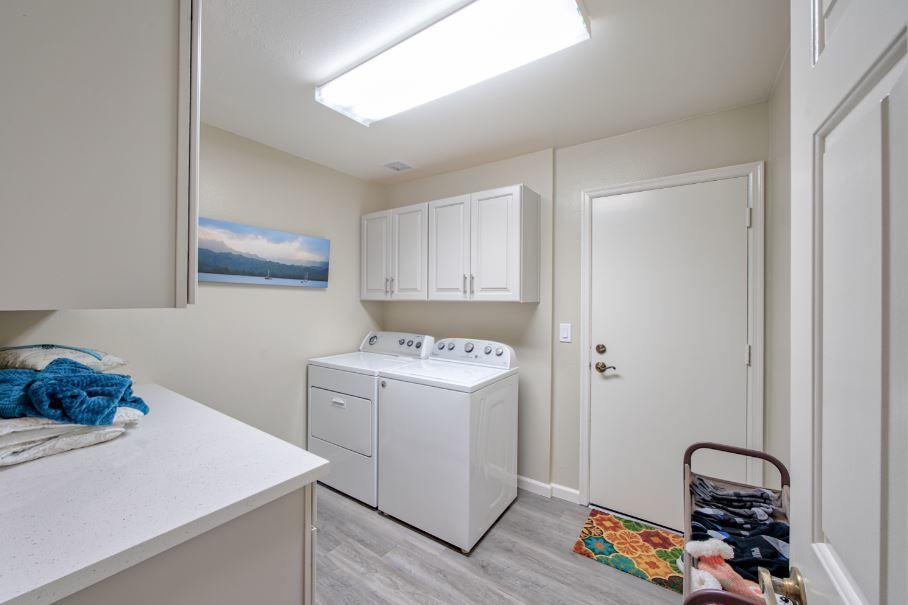 Laundry Room Remodel in Peoria
