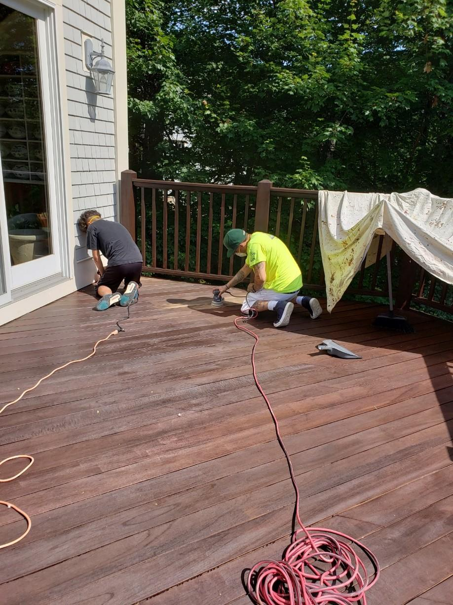Carpentry in Middletown, CT