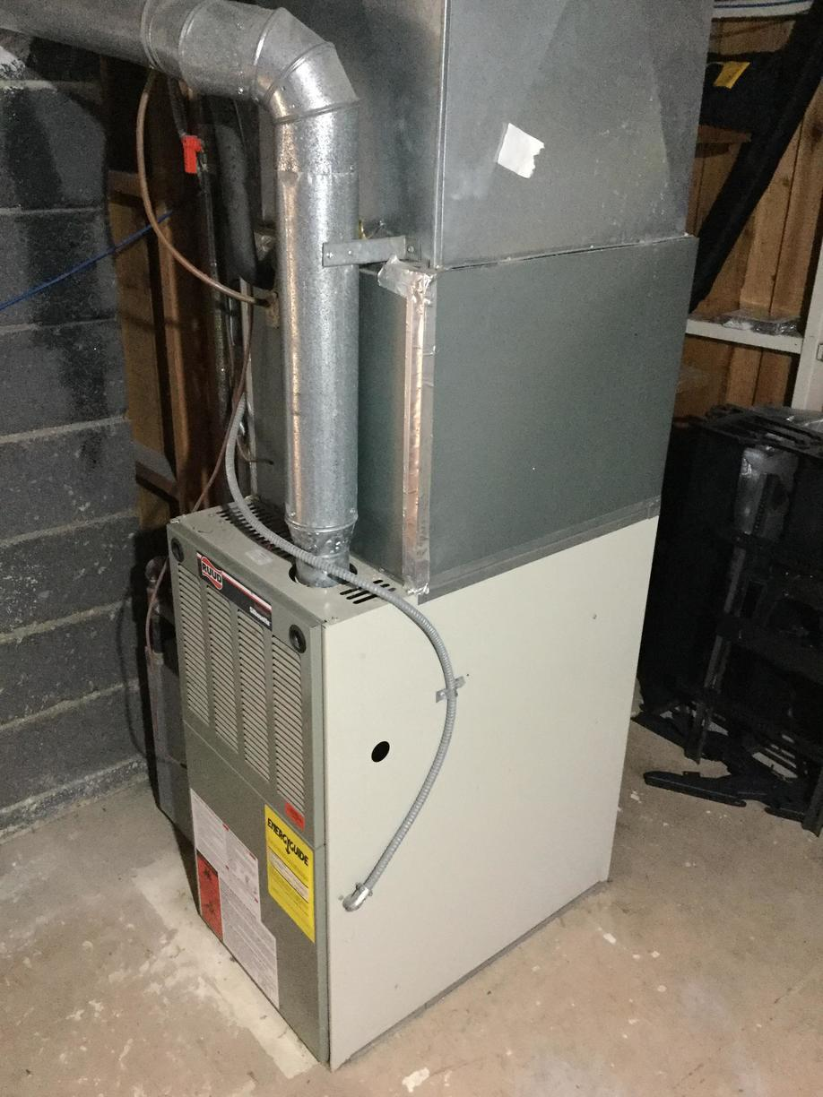 Armstrong HVAC Unit Installation in Manville, NJ