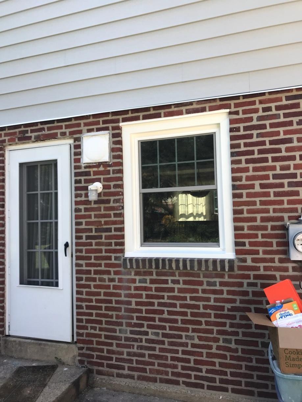 Marvin Infinity Fiberglass Windows Installed in Havertown, PA