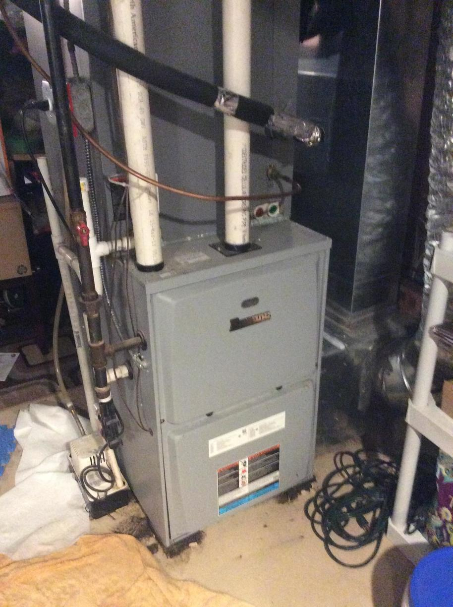 Air Conditioning Maintenance in Fanwood, NJ