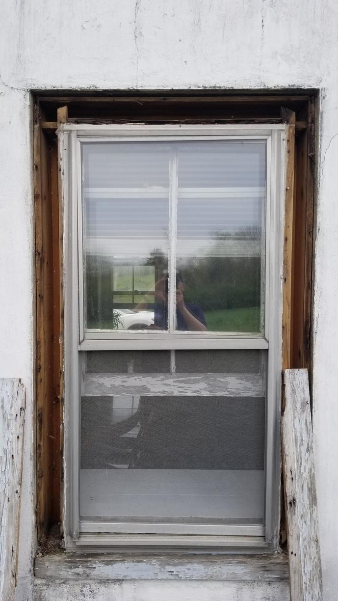 Wood Window Replacement in PA