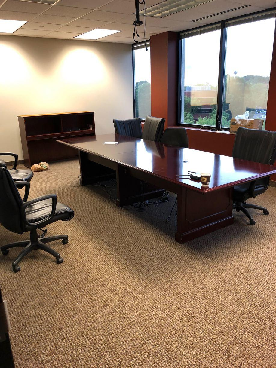 Conference Room - Before