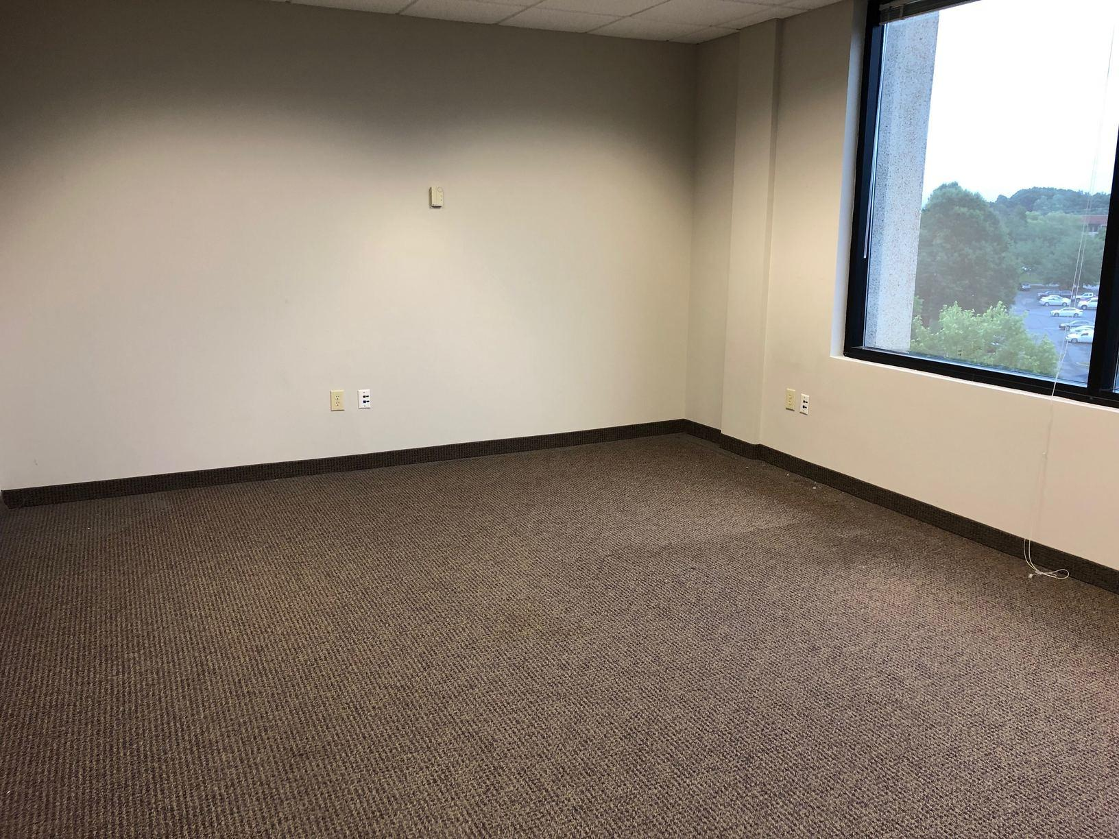 Large Office - After
