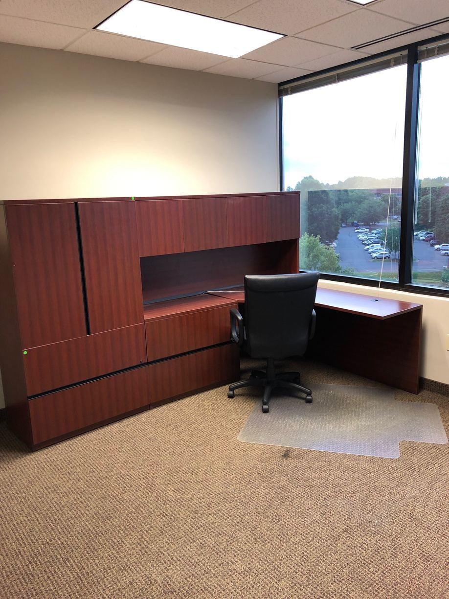 Office 2- Before