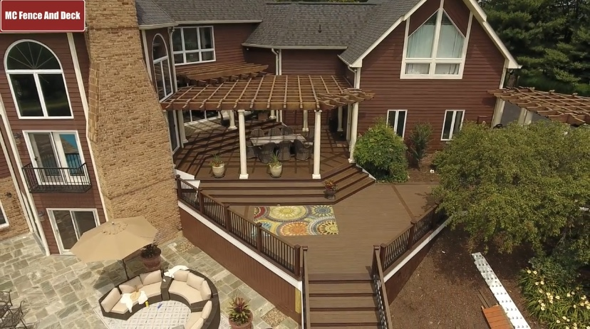 Awesome Project completed in VA