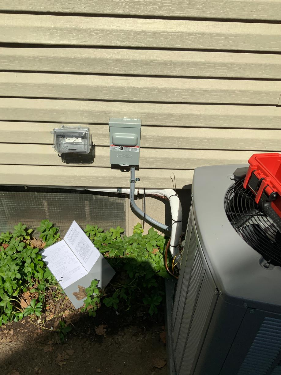 Air Conditioning Installation in Maplewood, NJ