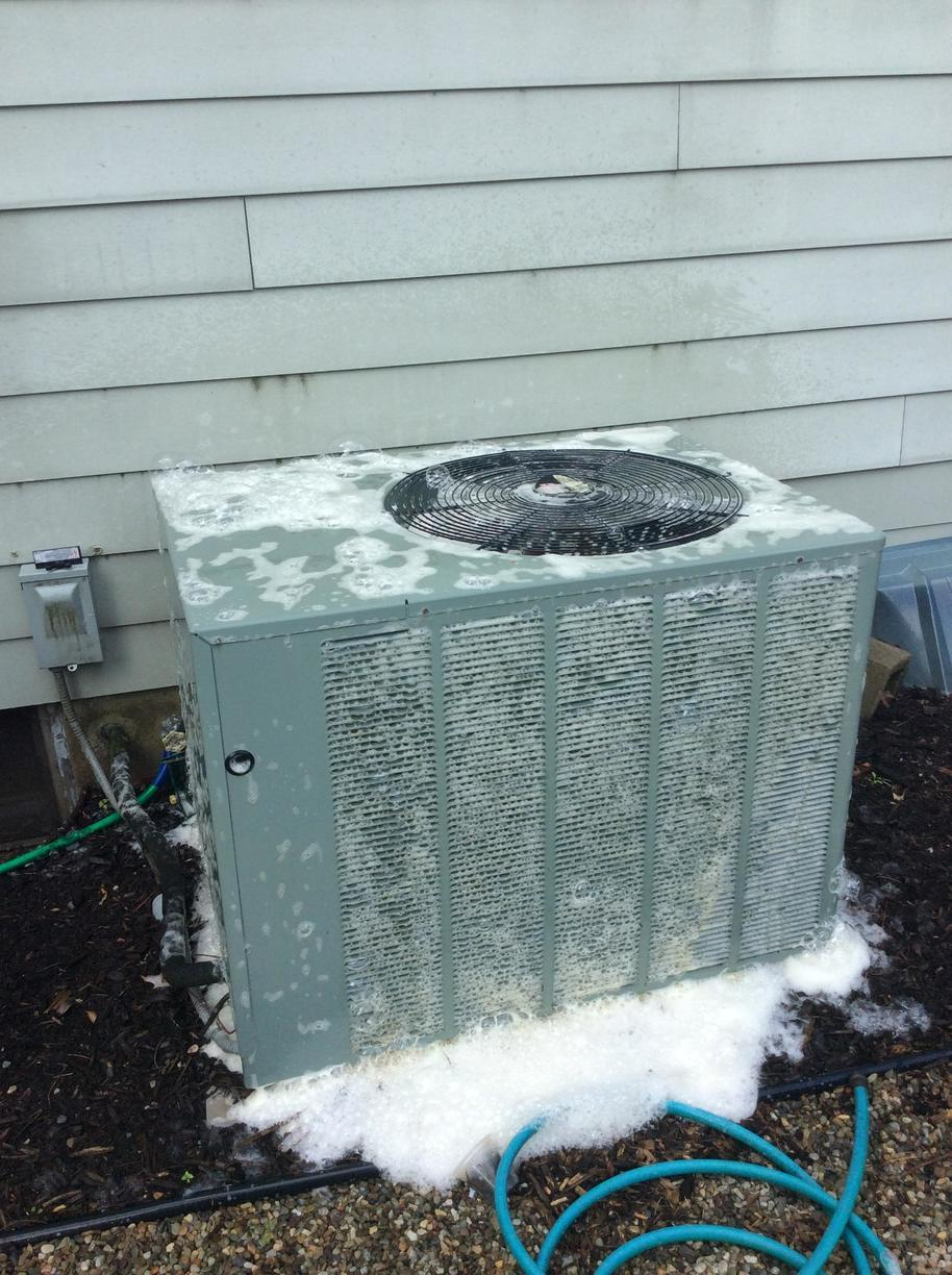 Chemical Cleaned Evaporator in Scotch Plains, NJ