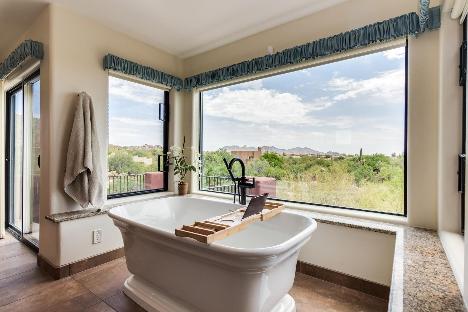 North Scottsdale Bathroom Remodeling 85266