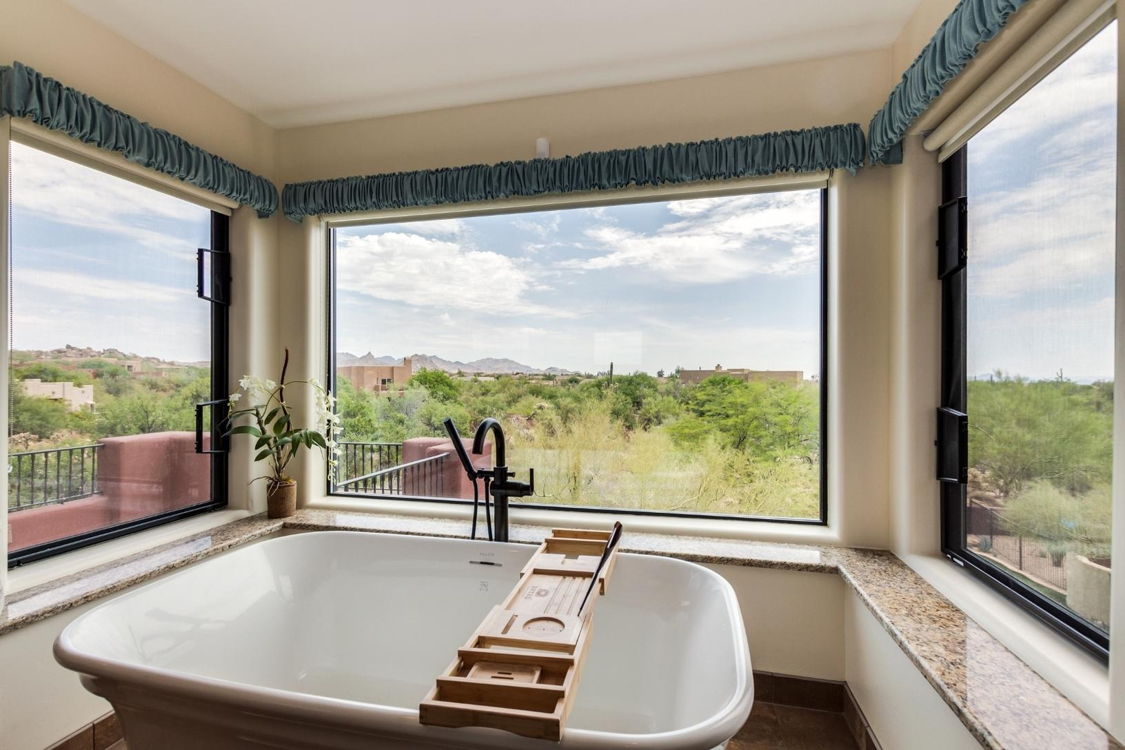 North Scottsdale Bathroom Remodels - North Scottdale ...