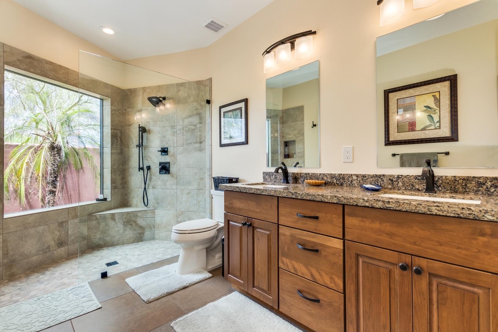Remodeling - North Scottsdale Bathroom Remodels - North ...