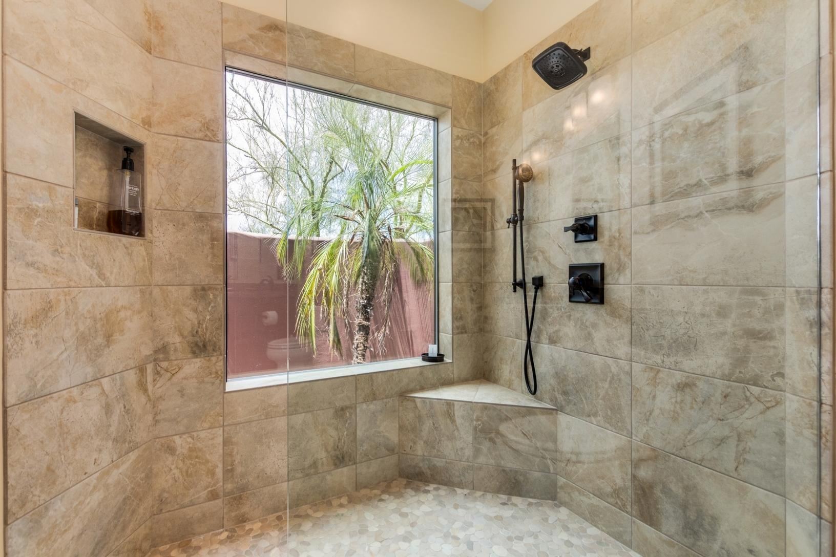 North Scottsdale Bathroom Remodeling 85266