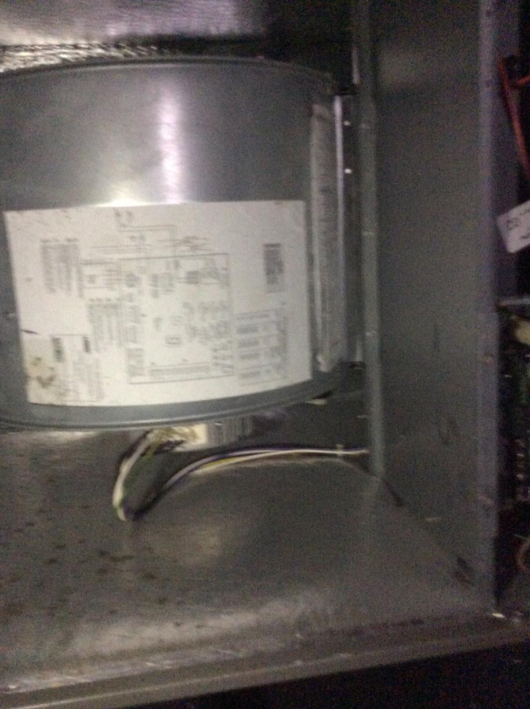 Replacing Blower in AC Unit in Florham Park, NJ
