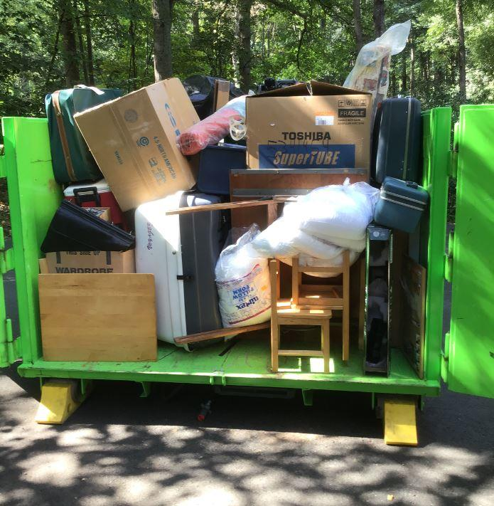 Dumpster Rental in Gainesville, VA