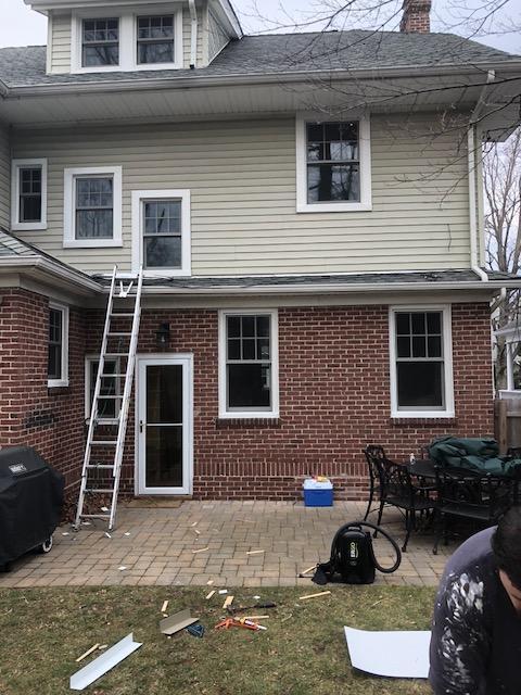 Marvin Integrity Window Install in Morristown, NJ