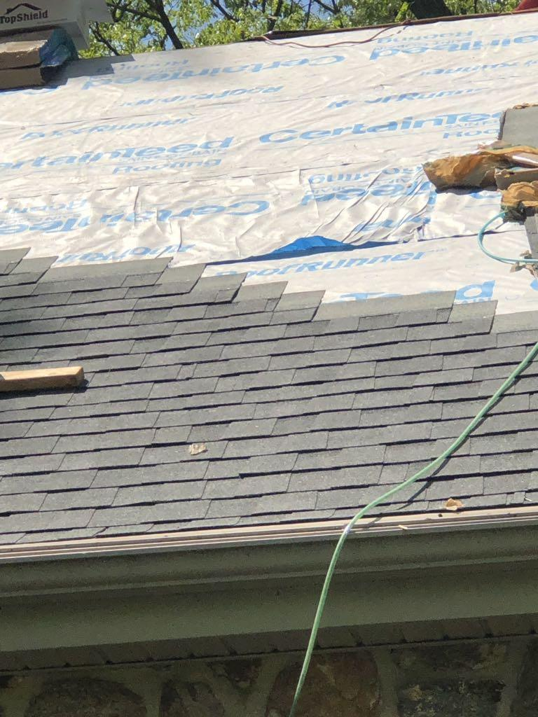 Roofing Services Roof Replacement In Devon Pa Working