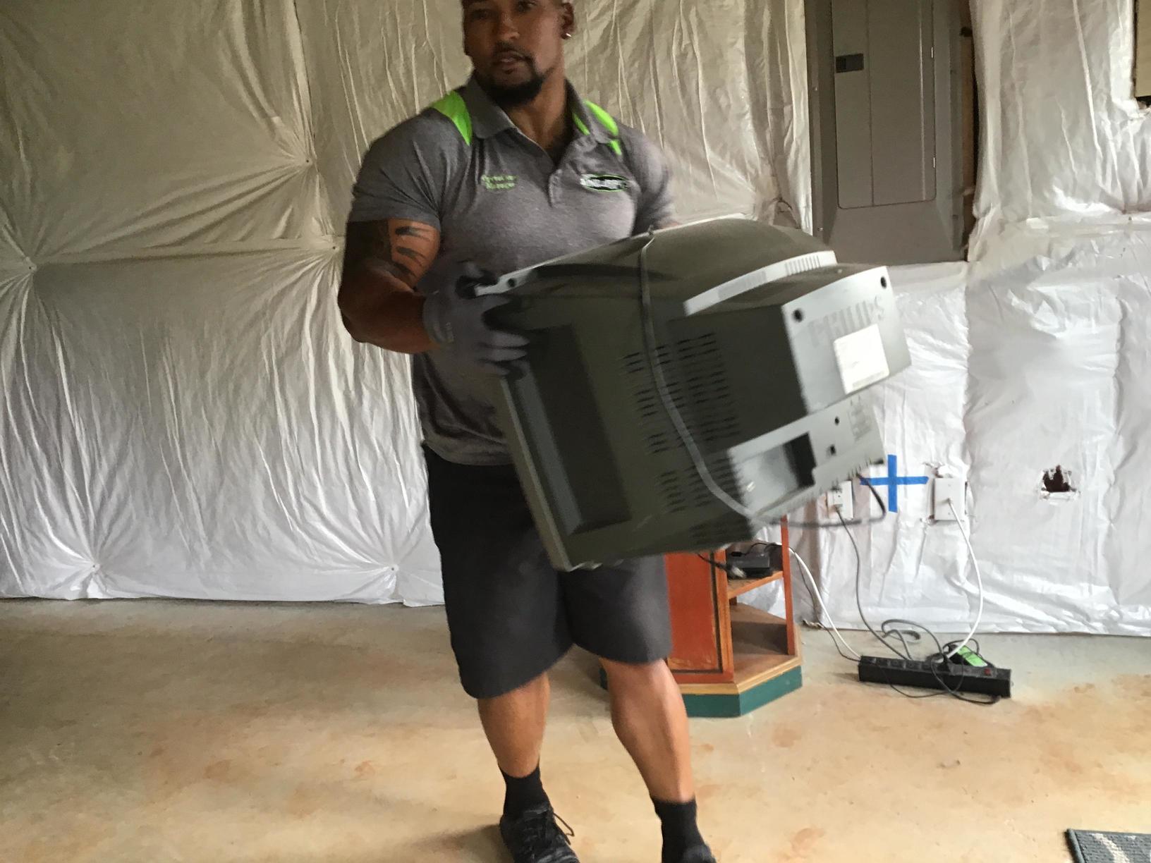 E-waste removal in Bealeton, VA