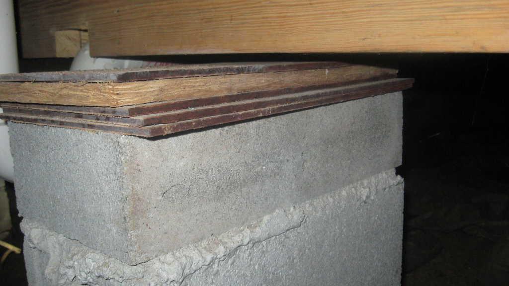 Basement Waterproofing - Crawl Space Annual Maintenance ...