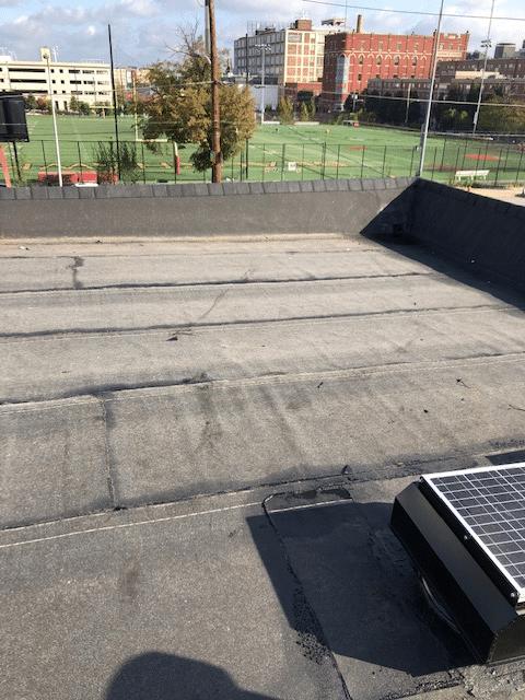 Roof Replacement Philadelphia Flat Roof Amp Mansard Up