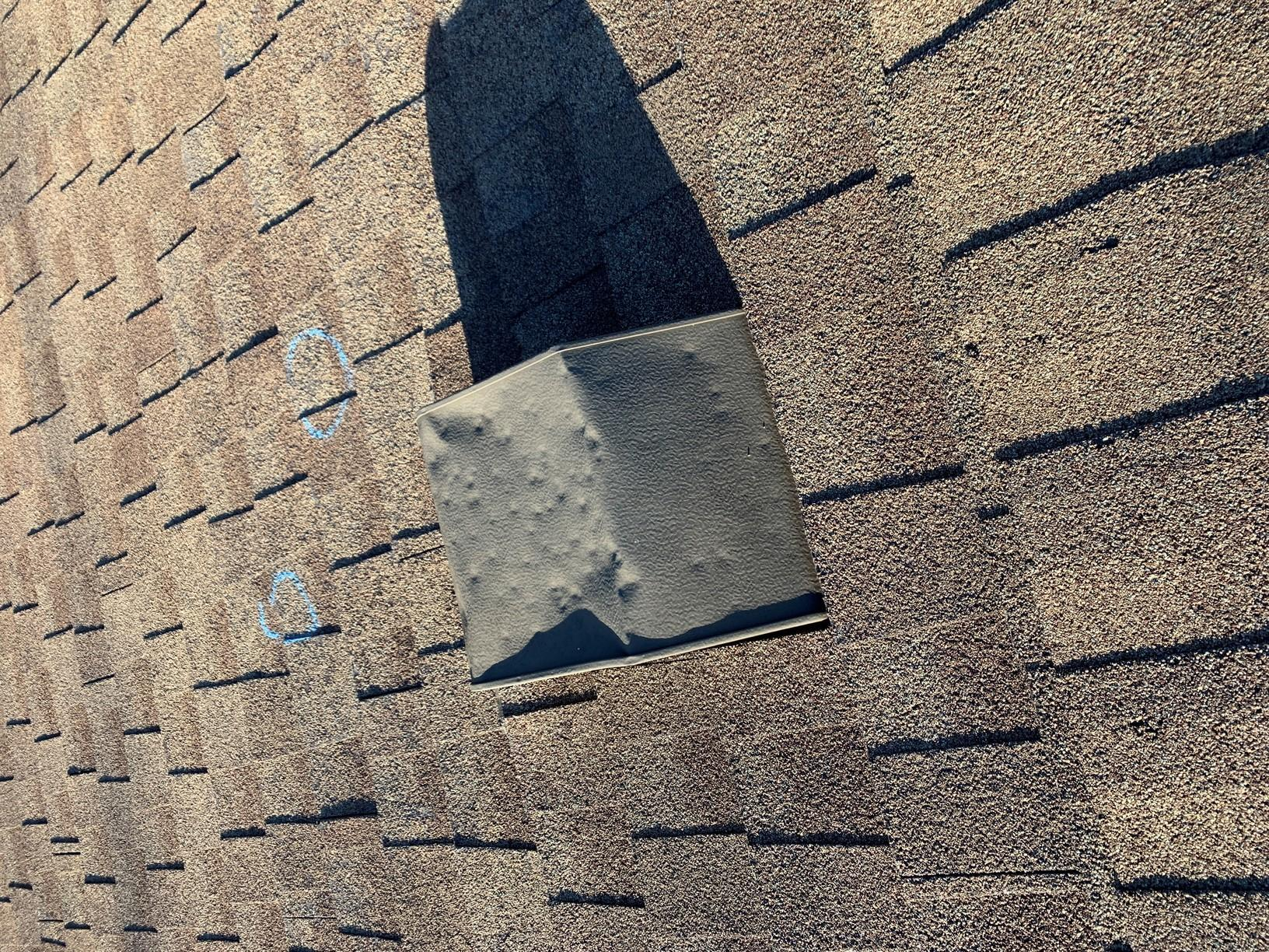 Roof Vent Replacement in Blanchard, OK