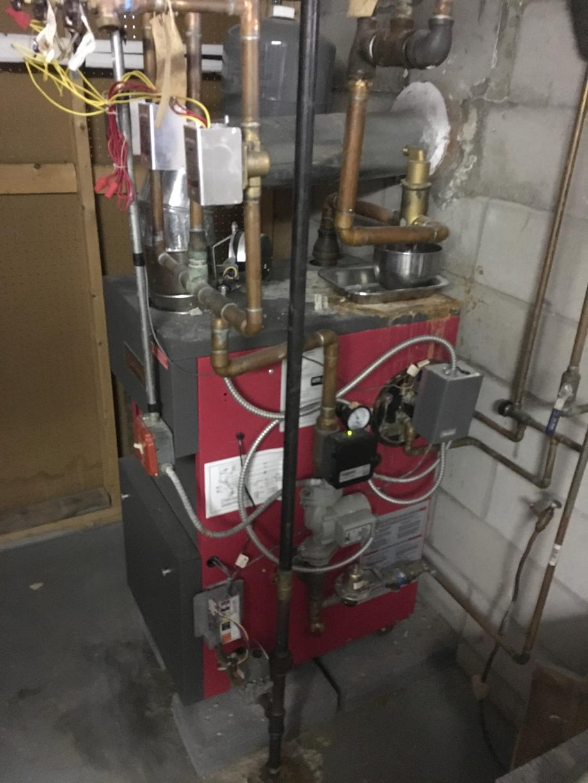 Vibrating Noise and Boiler Repair in Landing, NJ
