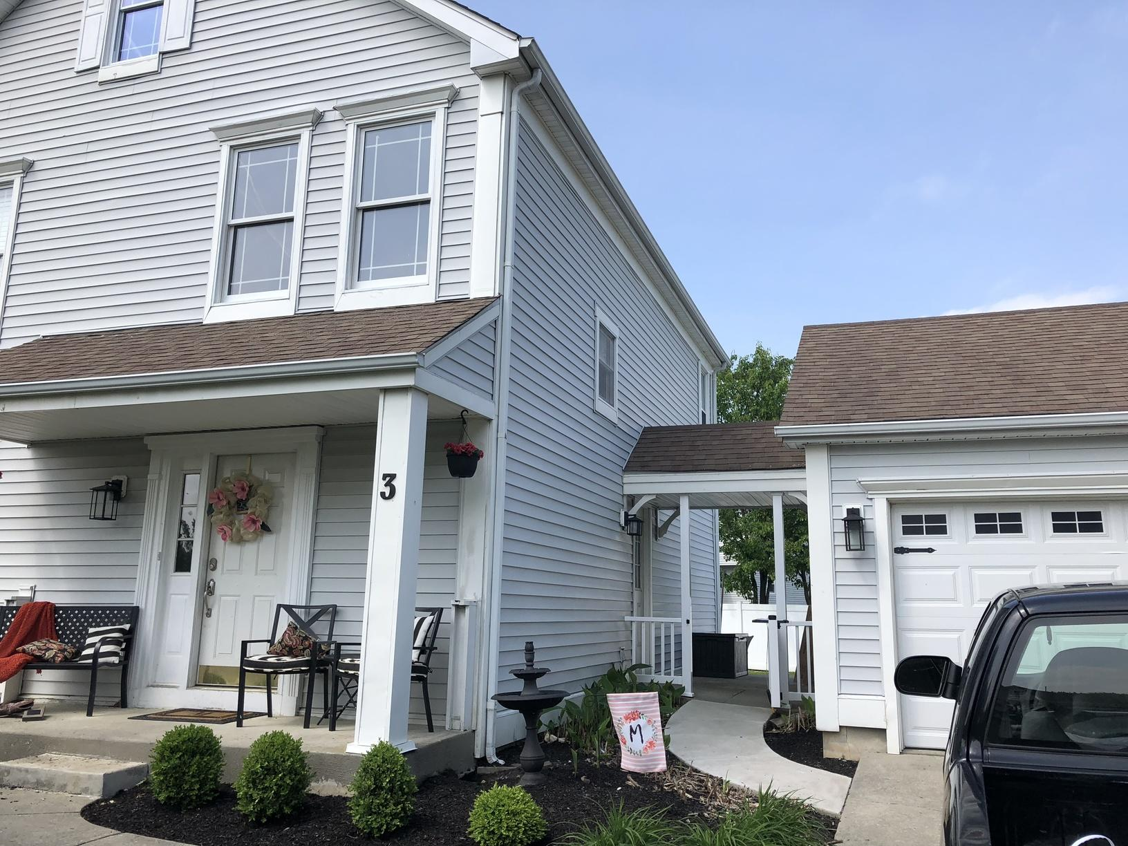 Replacing Asphalt Shingles Over Roof and Renovating Porch in Clayton, NJ