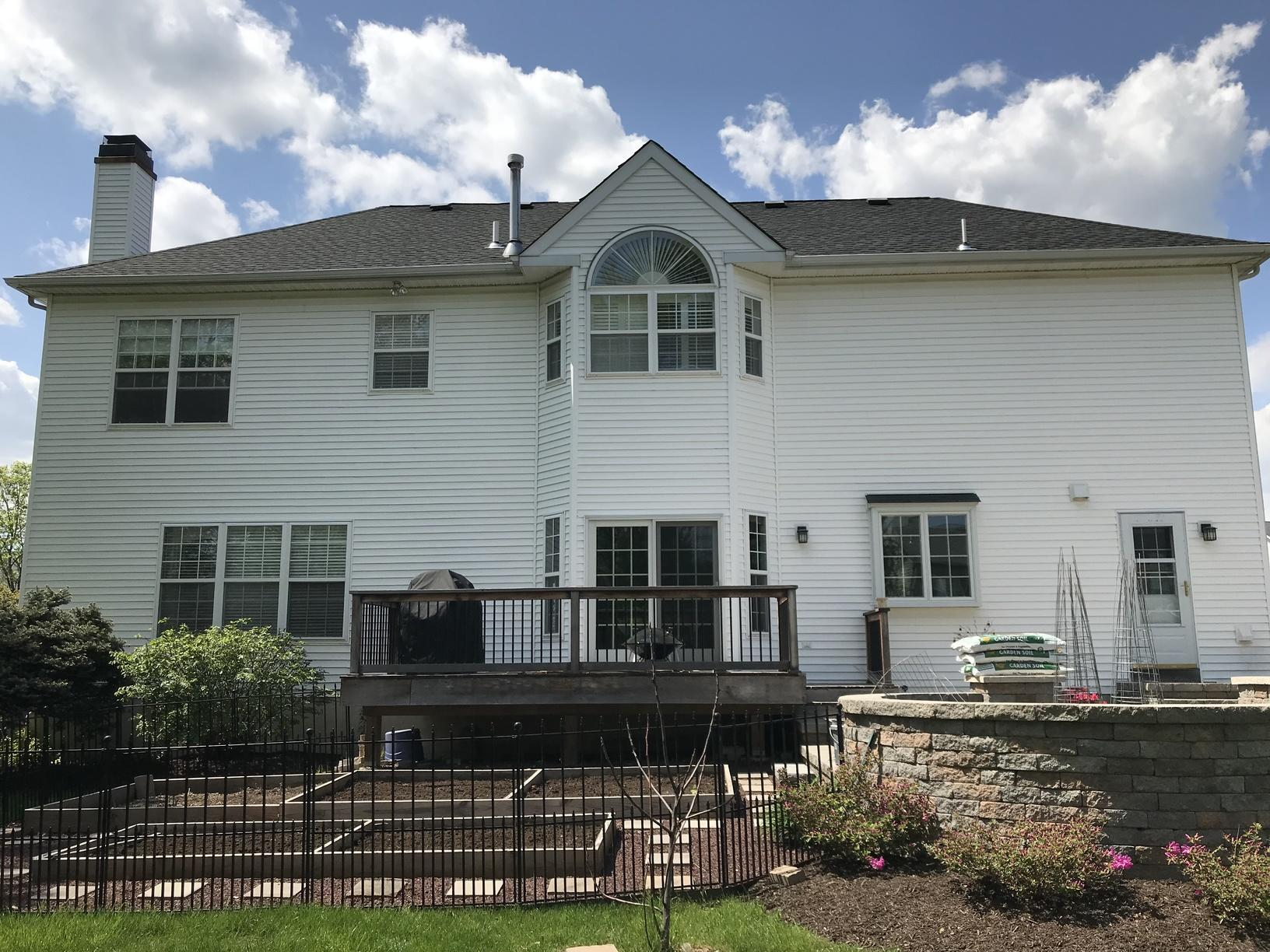 Replacing Vinyl Siding in North Wales, PA