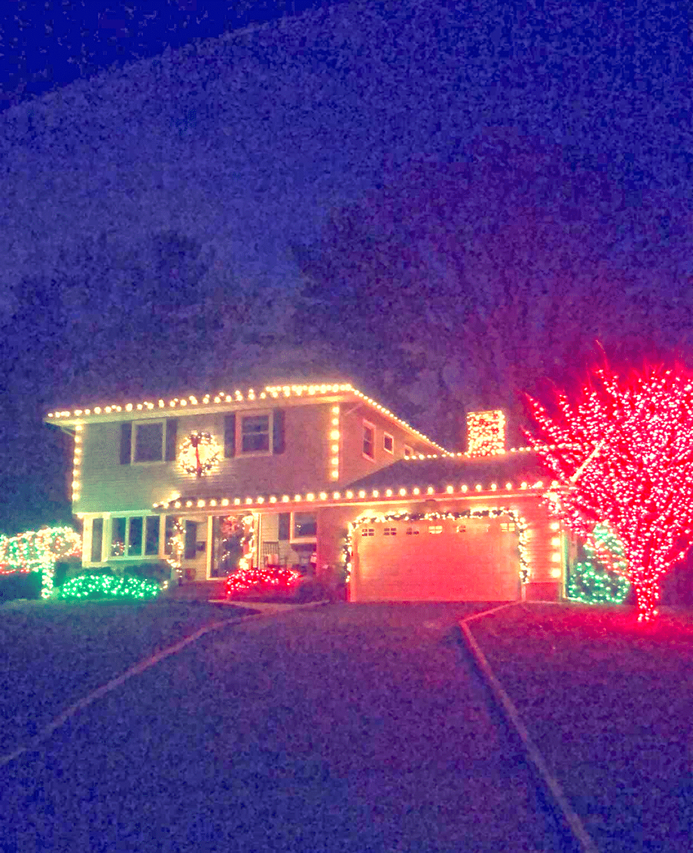 Light Up the Neighborhood