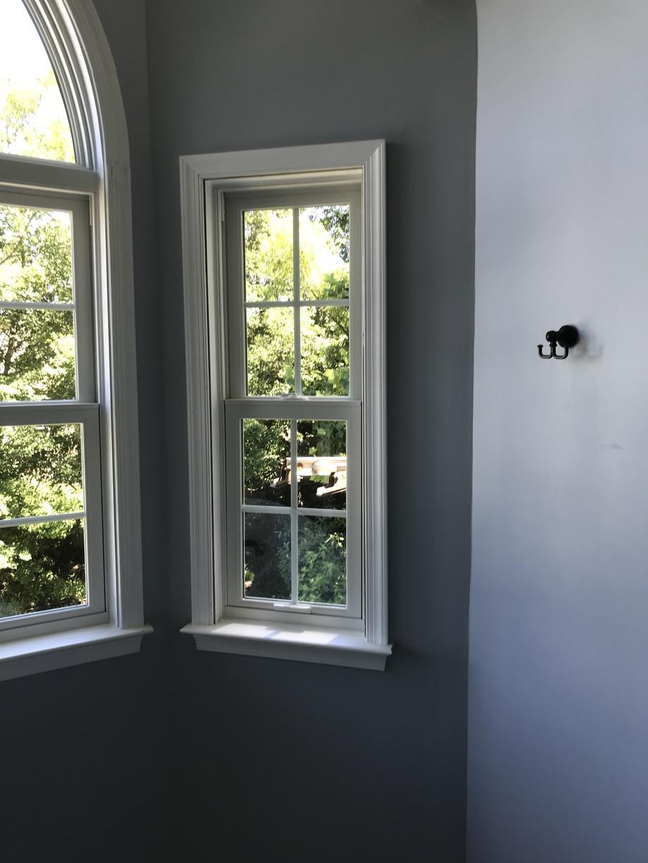 Custom-Sized Marvin Infinity Window Install in PA