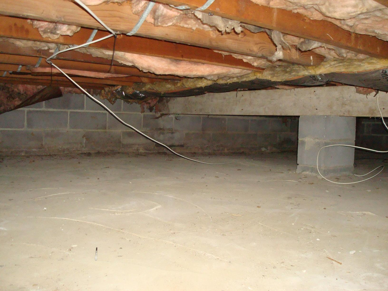 Crawl Space Liner in Ardsley, NY