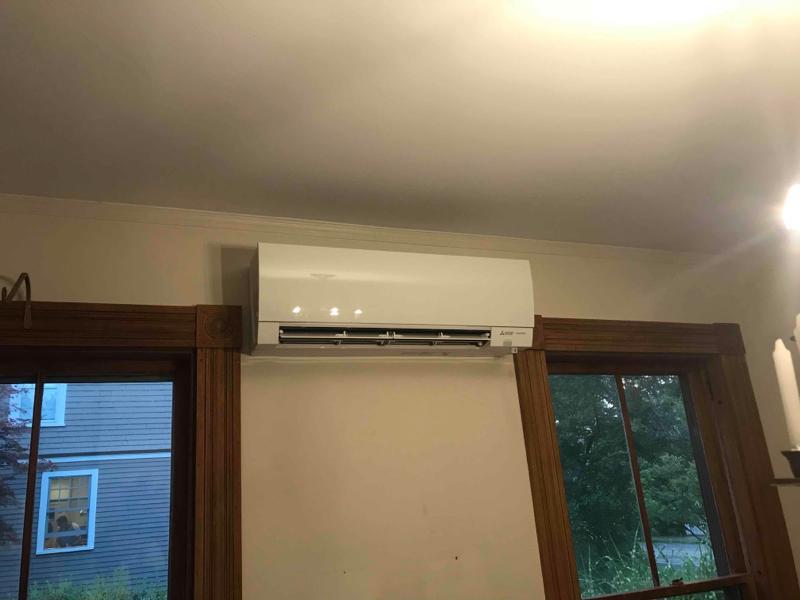 Indoor Air Handler #2