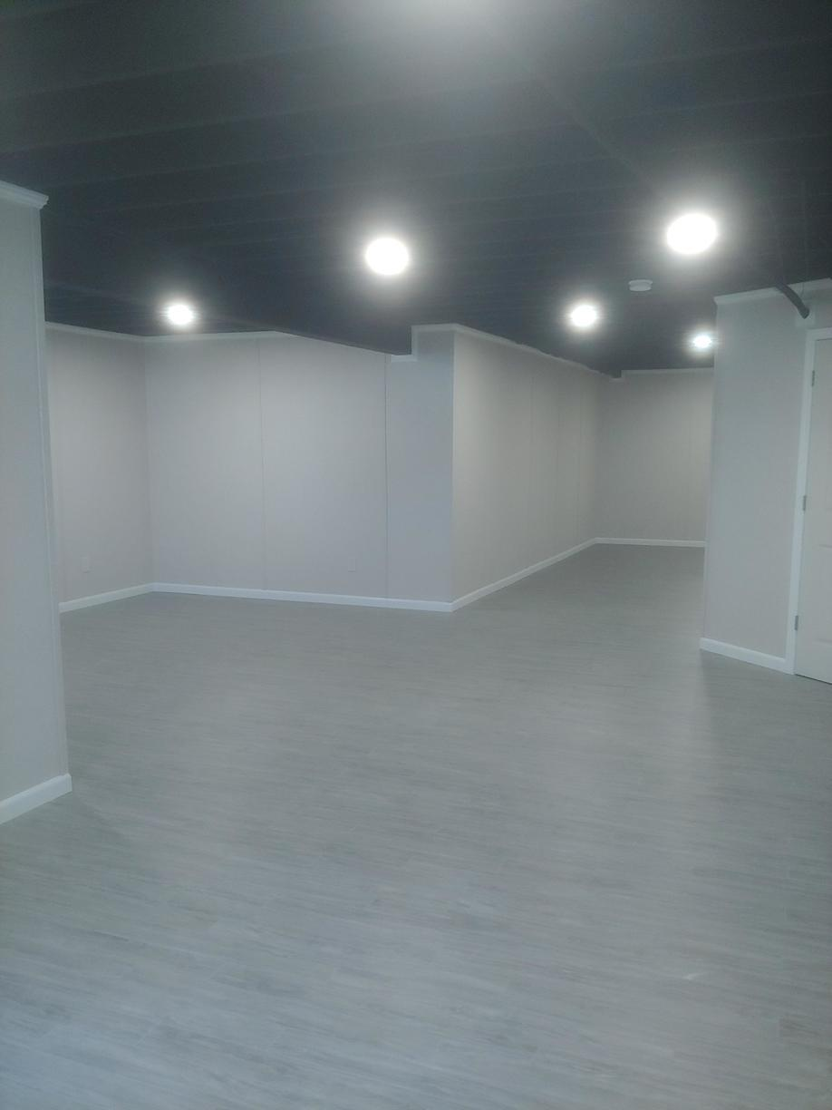 New Basement in Rochester 10