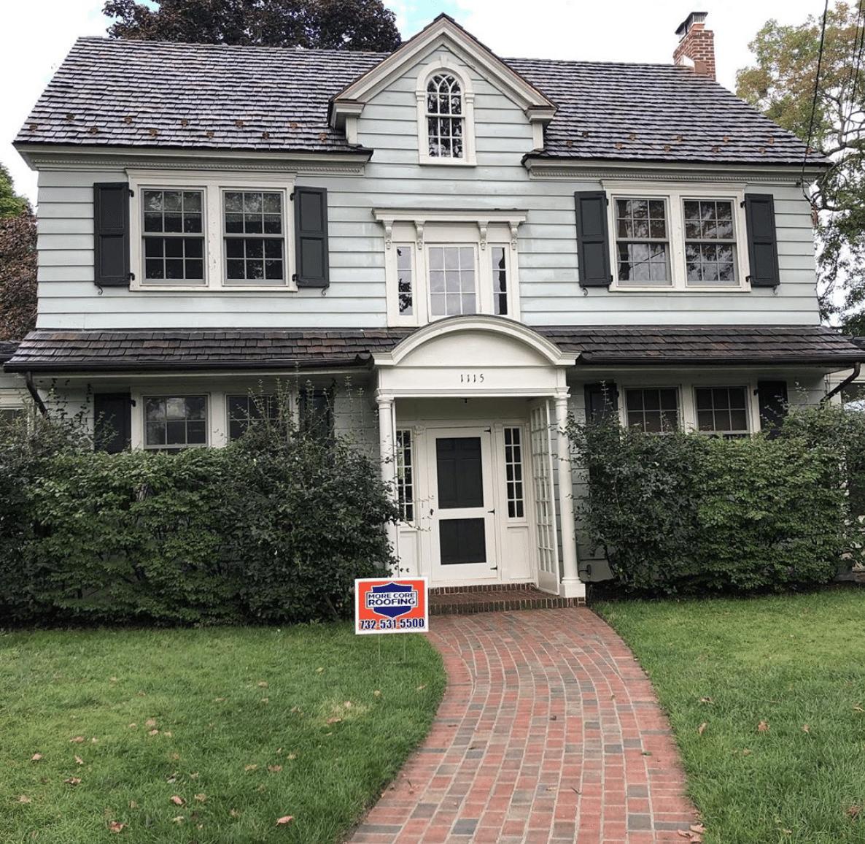 Brava Roof Tile Install in Asbury Park NJ