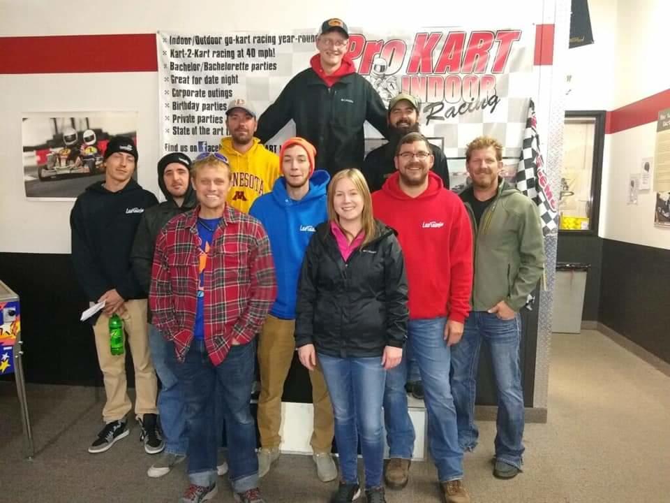 LeafGuard® Team