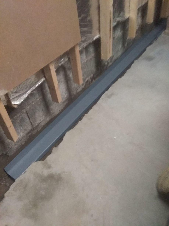 Basement waterproofing Liverpool, NY