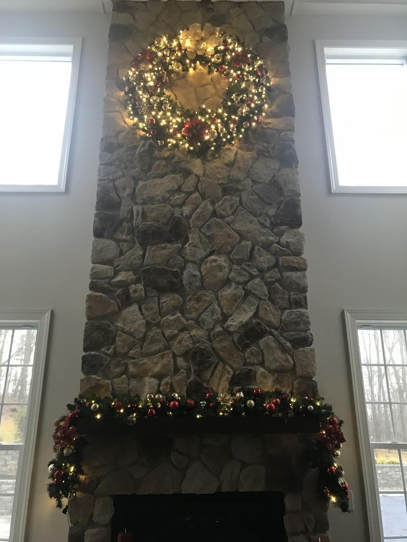 Professional Interior Christmas Decorating in Cream Ridge, NJ