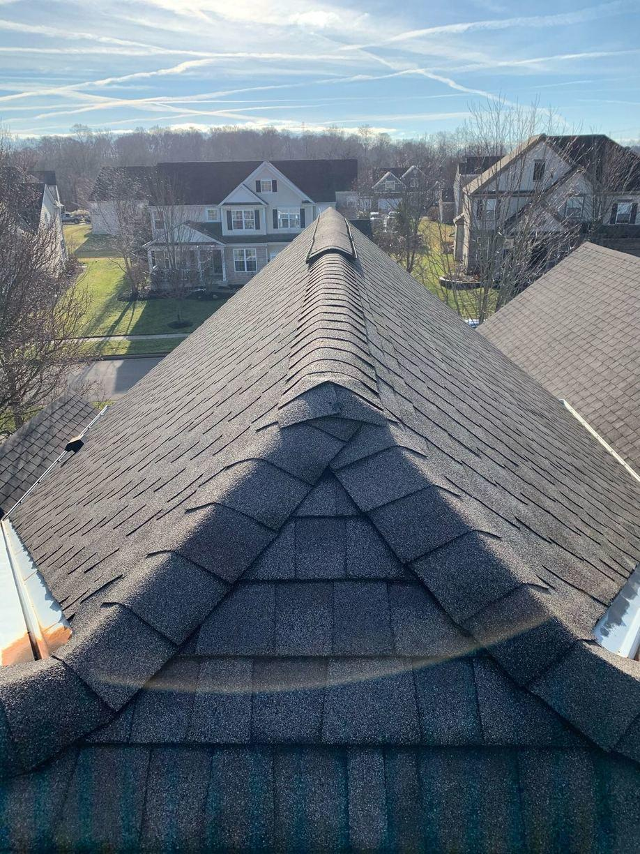 Roof Replacement And Leak Repair In Lewis Center Oh