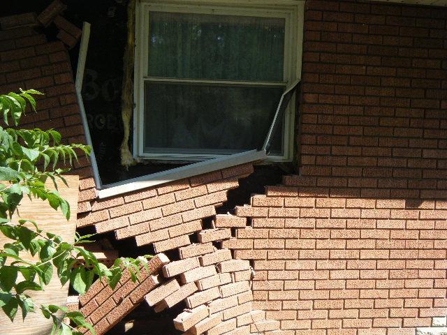 Foundation Repair Illinois Foundation Problems Massive