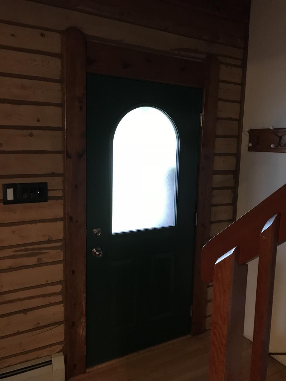 ProVia Legacy Steel Door Installed on Main Entrance