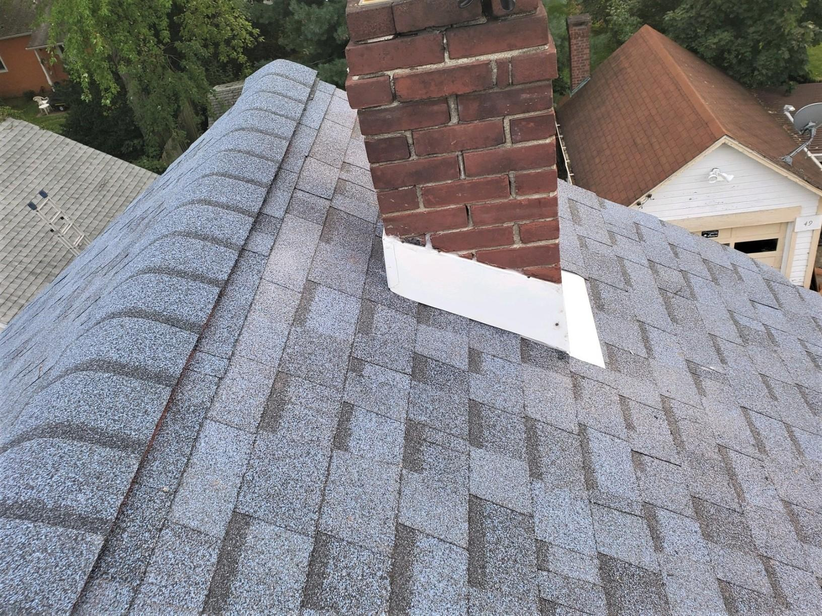 Roofing Replacement in Ulster Park