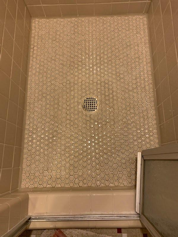 Shower Replacement in Grand Rapids.