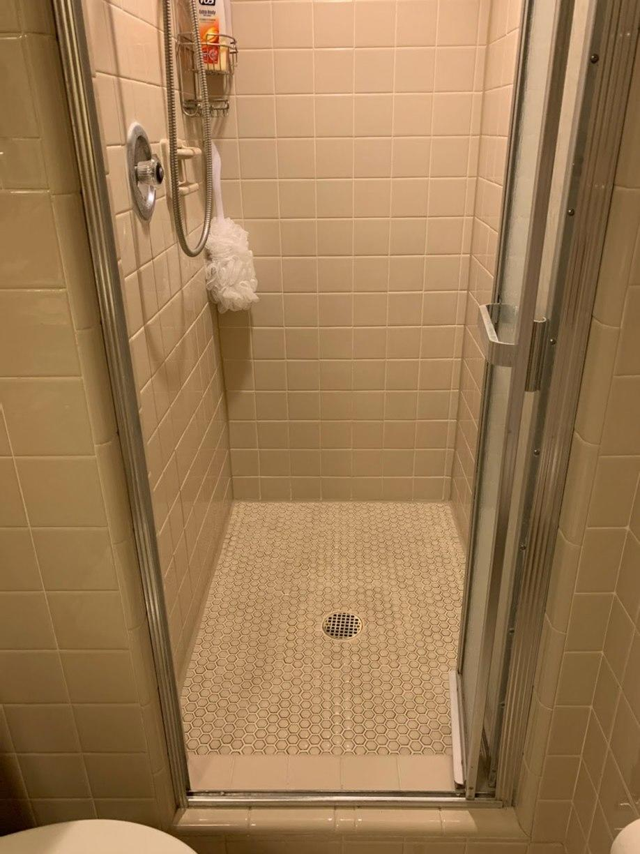Shower and Bathroom Remodel in Grand Rapids