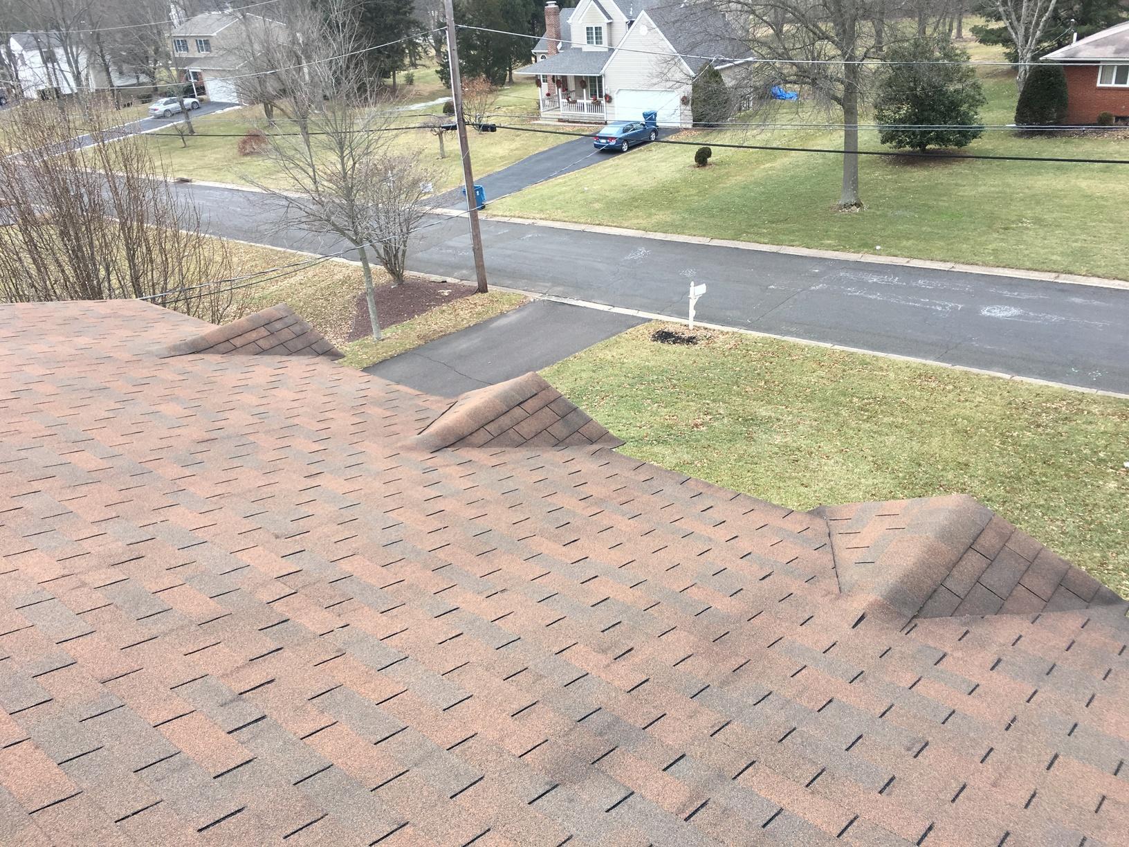 Replacing Asphalt Shingles in Doylestown, PA